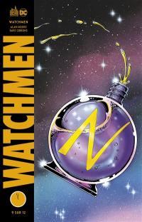 Watchmen. Volume 9,