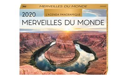 Merveilles du monde 2020