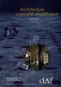 Architecture et société néolithique
