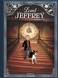 Lord Jeffrey. Volume 1, Le train de 16 h 54