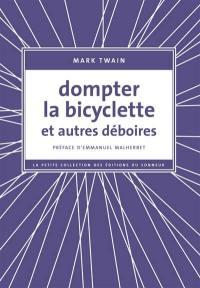 Dompter la bicyclette