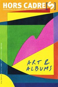 Hors cadre(s). n° 24, Art & albums
