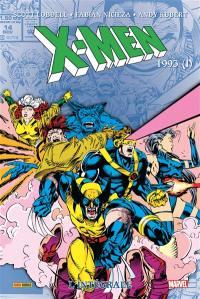 X-Men, 1993 (I)