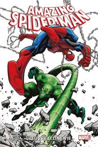 Amazing Spider-Man. Volume 3,