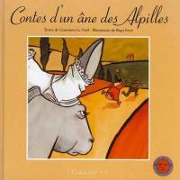 Contes d'un âne des Alpilles