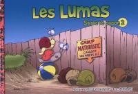 Les lumas. Volume 2, Coquilles en stock !