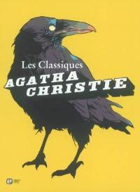 Coffret Agatha Christie