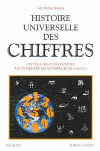 Histoire universelle des chiffres. Volume 2,