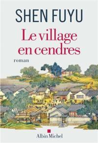 Le village en cendres