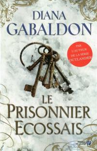 Lord John. Volume 4, Le prisonnier écossais