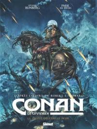 Conan le Cimmérien, Le peuple du cercle noir