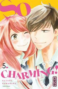 So charming !. Volume 5,