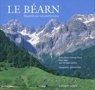 Le Béarn