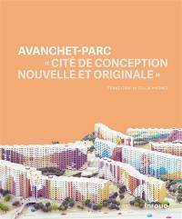 Avanchet-Parc