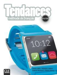Tendances, méthode de français, C1-C2