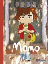Momo. Volume 1,