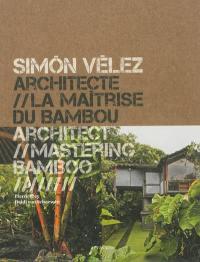 Simon Vélez, architecte