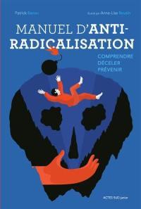 Manuel d'anti-radicalisation