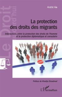 La protection des droits des migrants