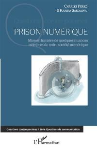 Prison numérique