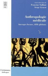 Anthropologie médicale