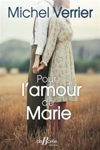 Pour l'amour de Marie