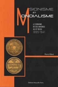 Sionisme et mondialisme