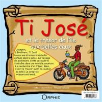 Ti José et le trésor de l'île aux belles eaux