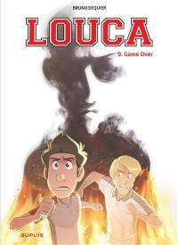 Louca. Vol. 9. Game over