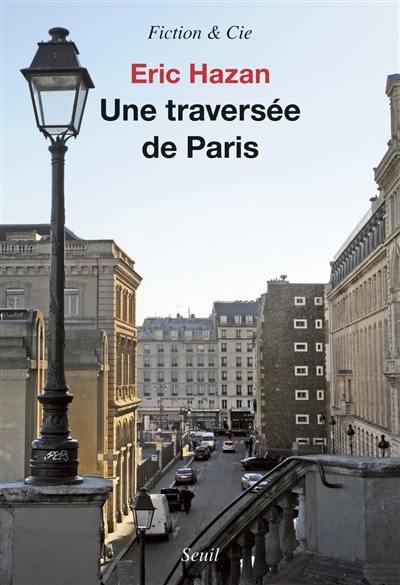 Une traversée de Paris