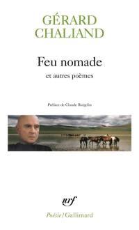 Poésie, Feu nomade