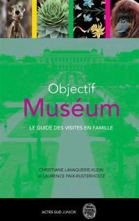 Objectif Muséum