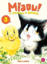 Miaou !. Volume 3,