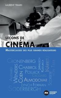 Leçons de cinéma