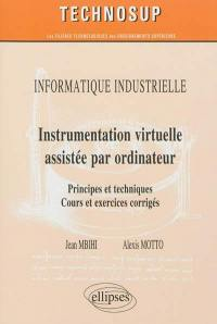 Informatique industrielle
