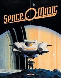 Space-o-matic Manchu