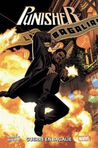 The Punisher. Volume 2,