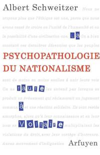 Psychopathologie du nationalisme