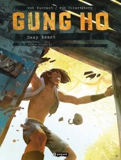 Gung Ho, Volume 3, Sexy beast. Volume 1