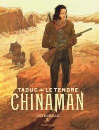 Chinaman. Volume 3,