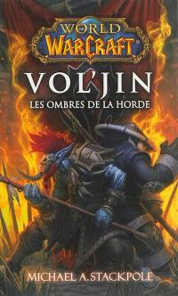 World of Warcraft, Vol'jin