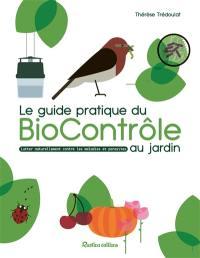 Le guide pratique du biocontrôle au jardin