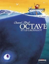 Octave. Volume 1, Octave et le cachalot