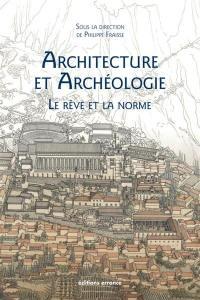 Architecture et archéologie
