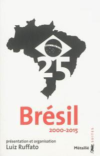 Brésil 25