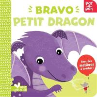 Bravo petit dragon
