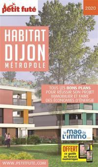 Habitat Dijon métropole