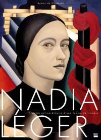 Nadia Léger