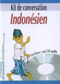 Kit de conversation indonésien