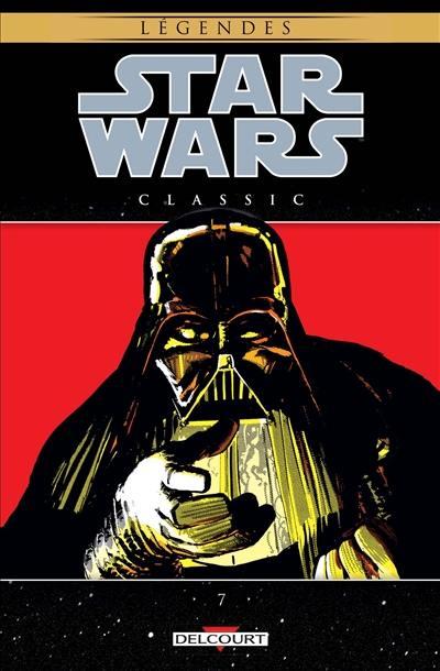 Star Wars. Volume 7,